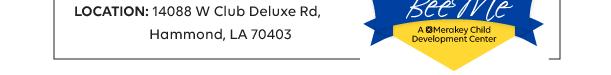 LOCATION: 14088 W Club Deluxe Rd,  Hammond, LA 70403